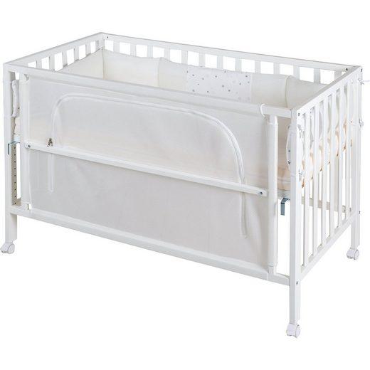 "Roba® Kinderbett ""safe asleep"" Sternenzauber"