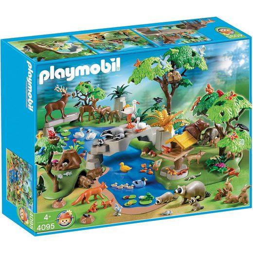 Playmobil® 4095 Tiere am Seeufer