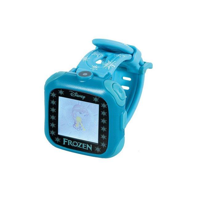 Smartwatches - Lexibook® Die Eiskönigin Smartwatch mit Kamera  - Onlineshop OTTO