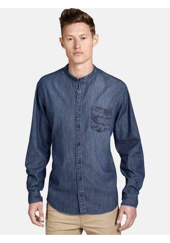 SHIRTMASTER Džinsiniai marškinėliai »funkydenim«