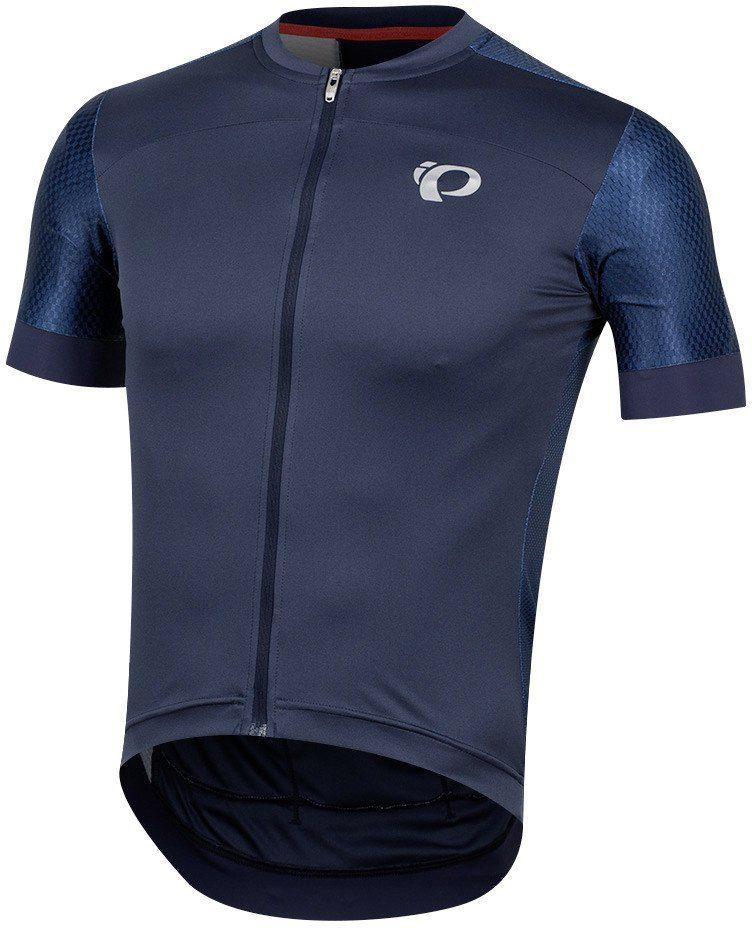 Herren Pearl Izumi T-Shirt »Elite Pursuit Speed Jersey Herren« blau | 00191234356640