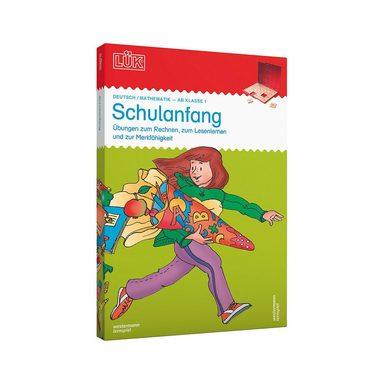 Westermann Verlag LÜK Schulanfang-Set