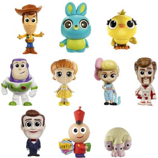 Mattel® Toy Story 4 Minis Figuren Ultimatives neue Freunde 10er-Pack