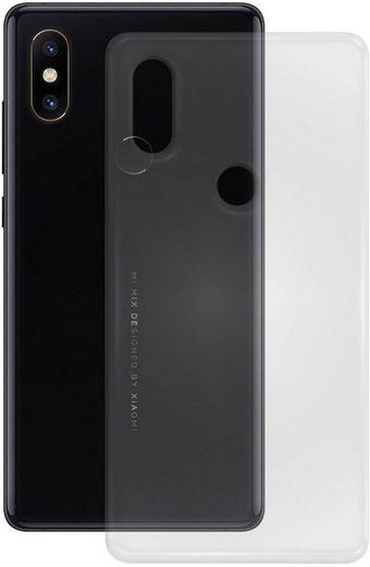 PEDEA Handytasche »Soft TPU Case für Xiaomi Mi Mix 2S«