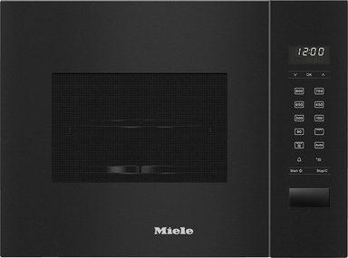 Miele Einbau-Mikrowelle M 2224 SC, 800 W