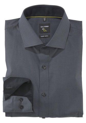 OLYMP Dalykiniai marškiniai »No. Six super S...