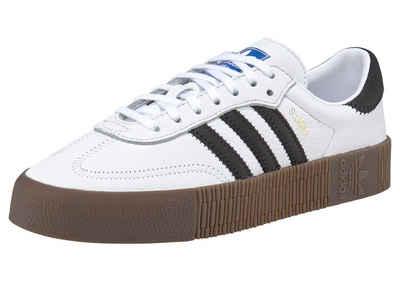 Günstige Damen Sneaker » Reduziert im SALE | OTTO