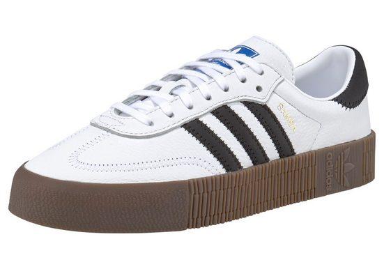 adidas Originals »SAMBAROSE« Sneaker