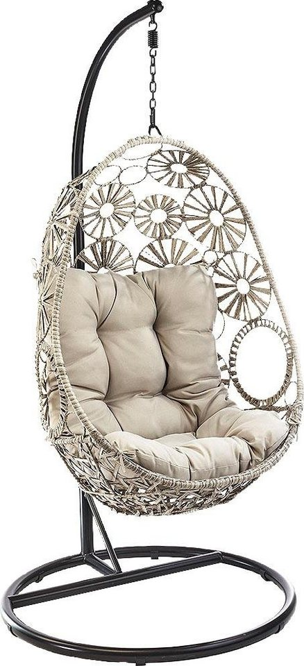 home affaire sessel flower online kaufen otto. Black Bedroom Furniture Sets. Home Design Ideas
