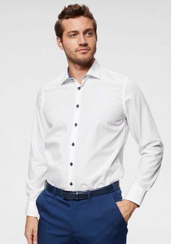DANIEL HECHTER Dalykiniai marškiniai