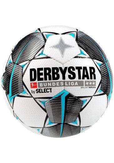 Derbystar Fußball »Bundesliga Brilliant«
