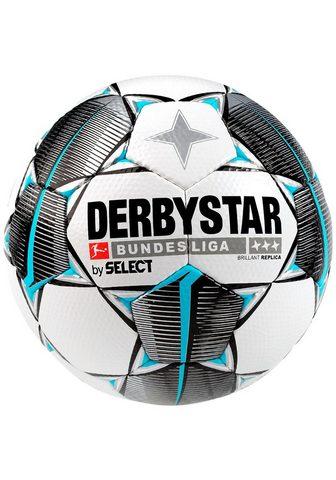 DERBYSTAR Futbolo kamuolys »Bundesliga Brilliant...