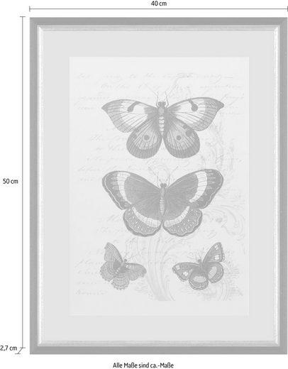 G&C Kunstdruck  mit Rahmen