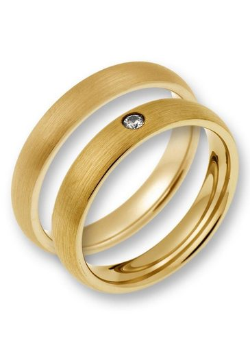 CORE by Schumann Design Partnerring »TW020.07/19104747, TW020.06/19104729« wahlweise mit oder ohne Zirkonia, Made in Germany