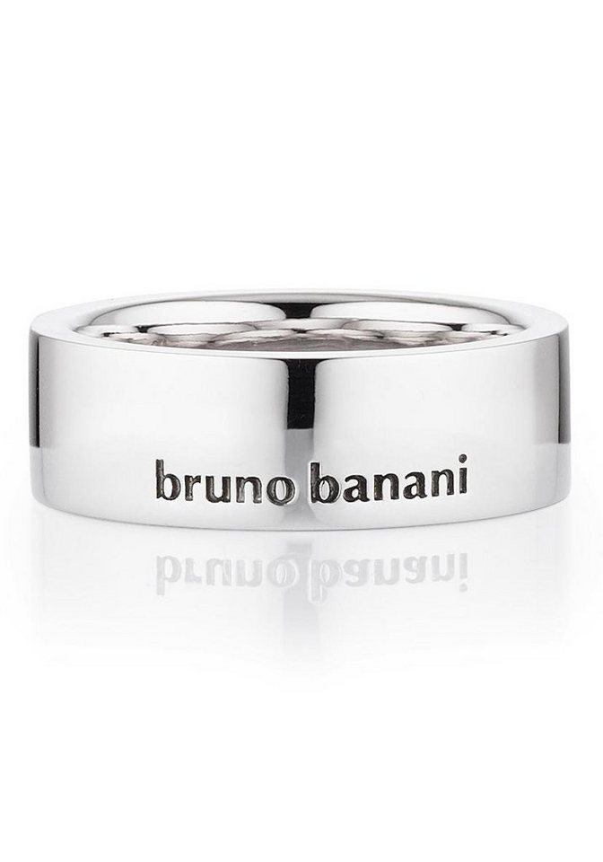 Bruno Banani Silberring »B4018R/90/00« | Schmuck > Ringe > Silberringe | Bruno Banani