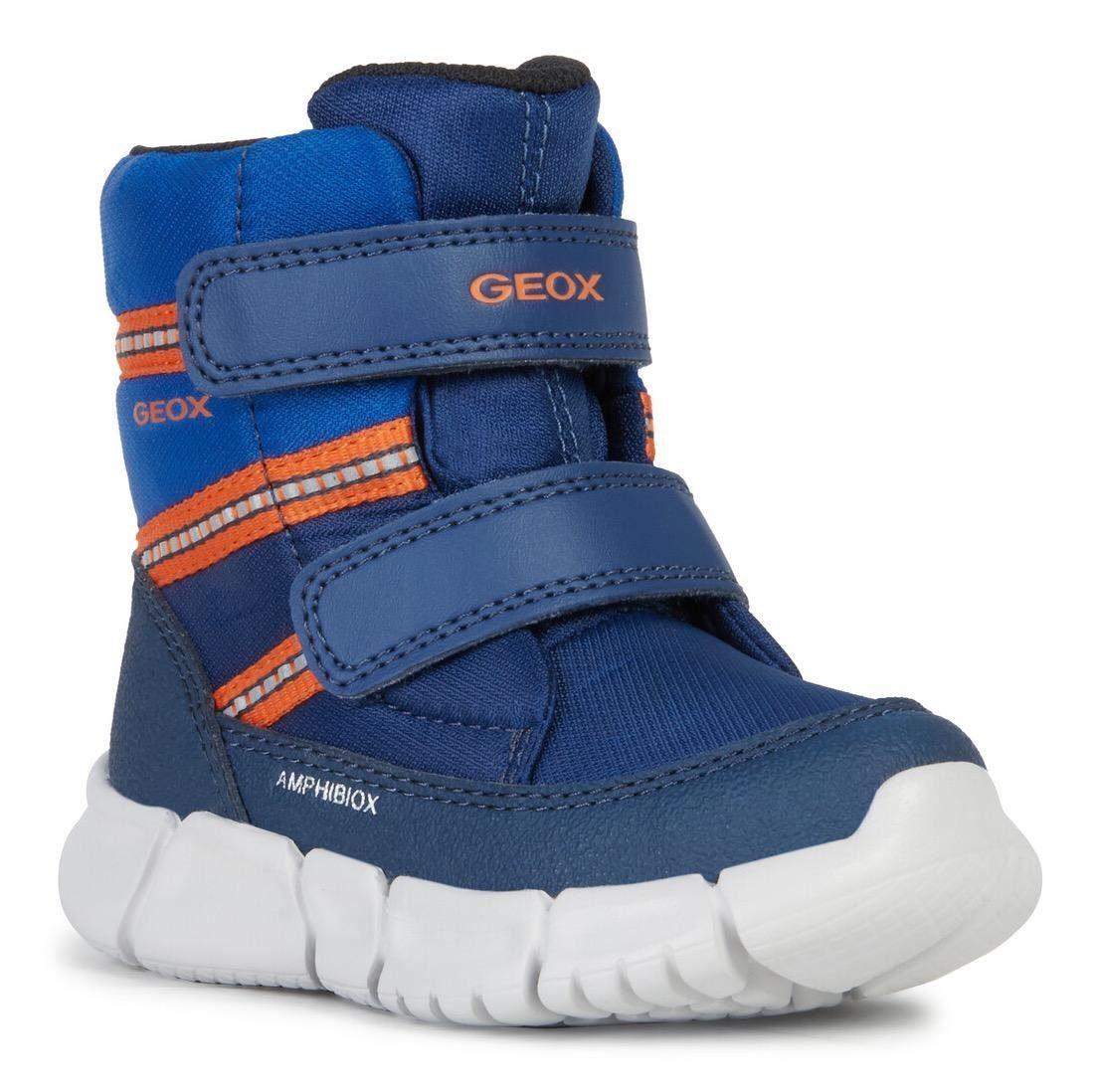 Geox Kids »Flexyper Boy« Lauflernschuh mit komfortabler TEX Ausstattung online kaufen   OTTO p36XD