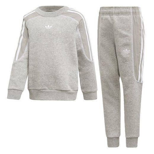 adidas Originals Trainingsanzug »Radkin Sweatshirt-Set«