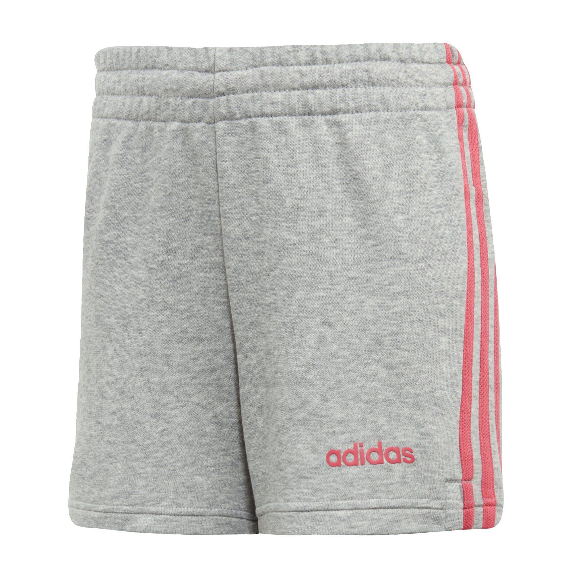 adidas Performance Shorts »Essentials 3 Streifen Shorts« online kaufen | OTTO