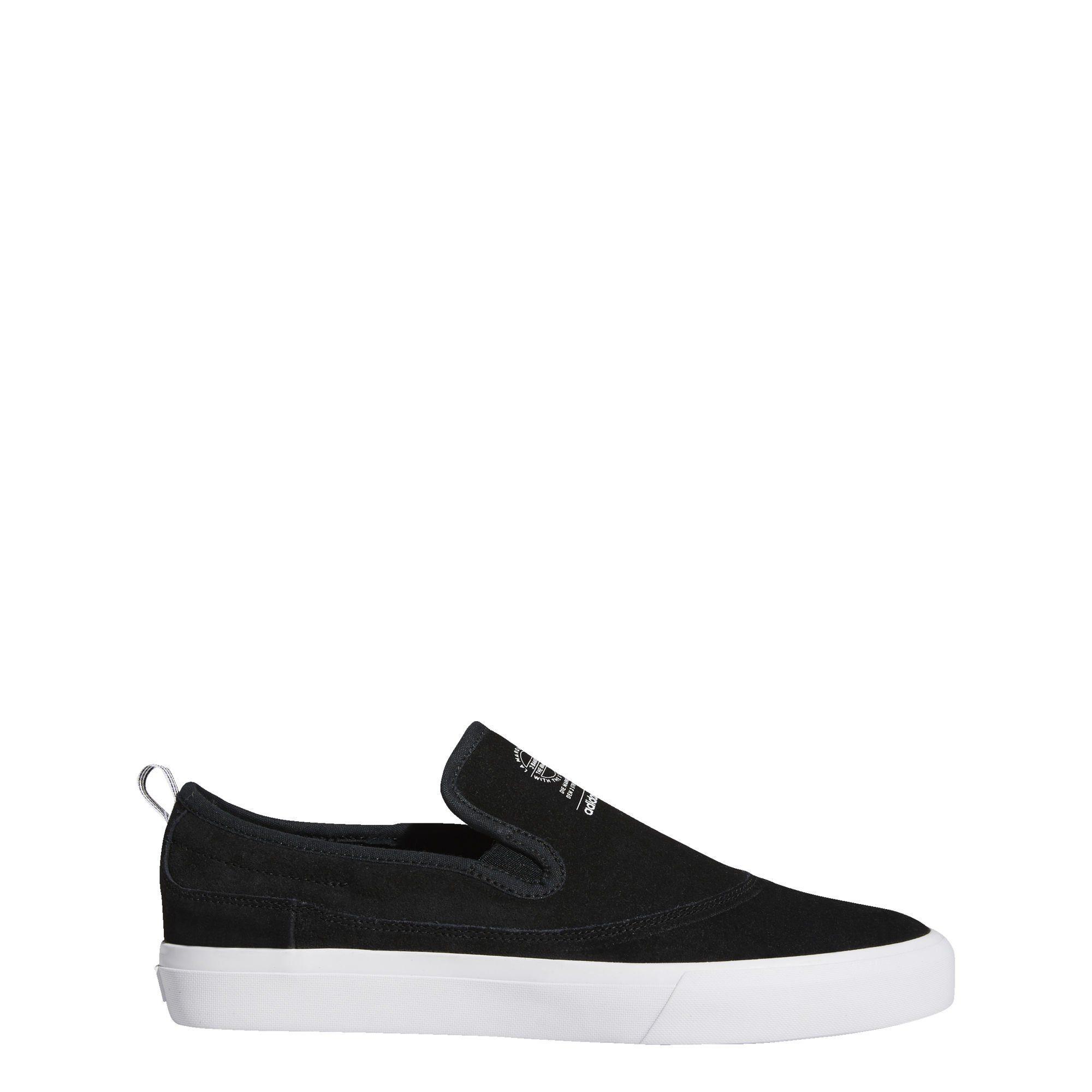 adidas Originals »Matchcourt Slip On Schuh« Sneaker Matchcourt online kaufen   OTTO