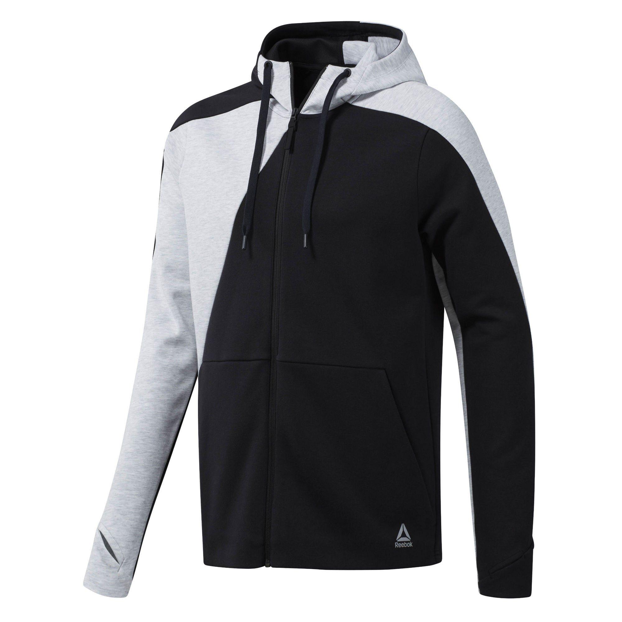 Adidas sweatshirt Sport Essentials Mel Schwarz Screw Rot