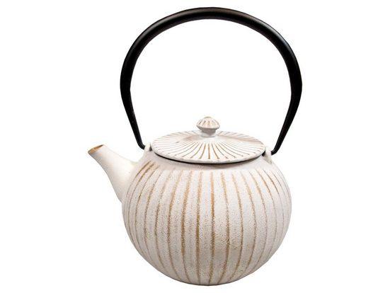 HTI-Living Teekanne Gusseisen
