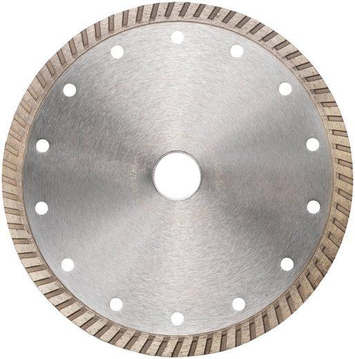 CONNEX Diamanttrennscheibe »Turbo«, 230 mm