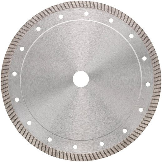 CONNEX Diamanttrennscheibe »Turbo-Schnellschnitt«, 125 mm