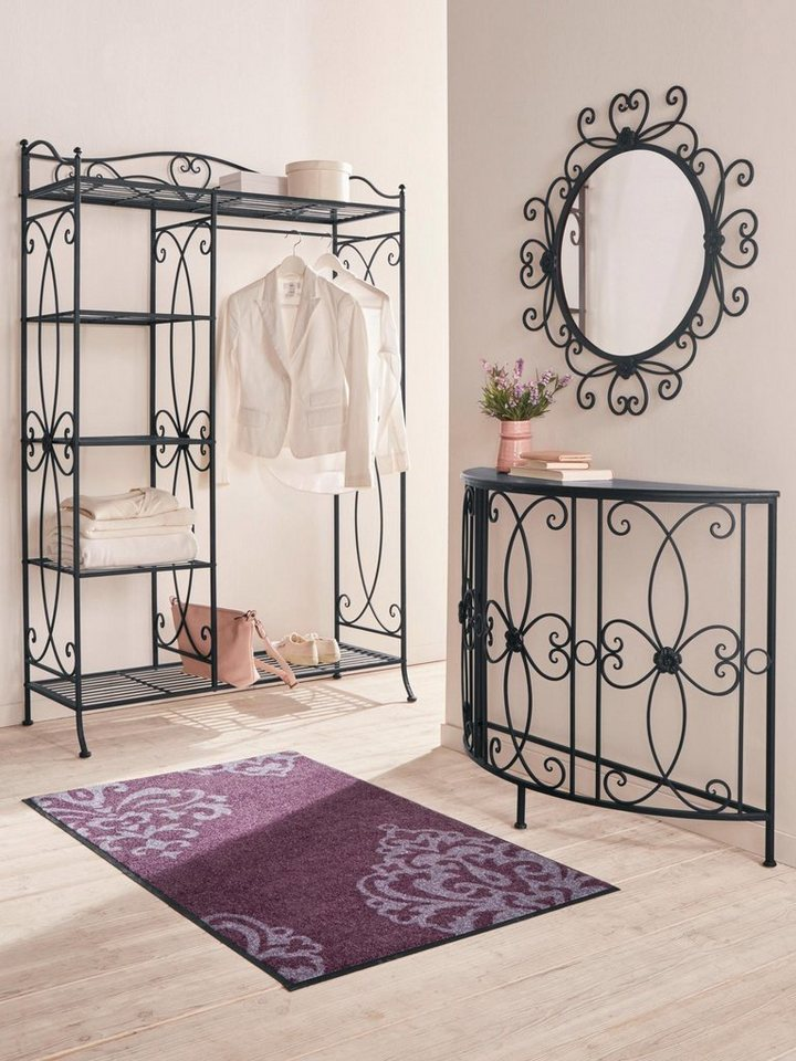 heine home konsole aus metall online kaufen otto. Black Bedroom Furniture Sets. Home Design Ideas