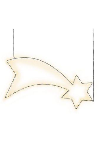 STAR TRADING LED Stern»Komet«
