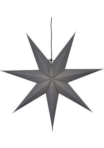 STAR TRADING Dekolicht»Stern«