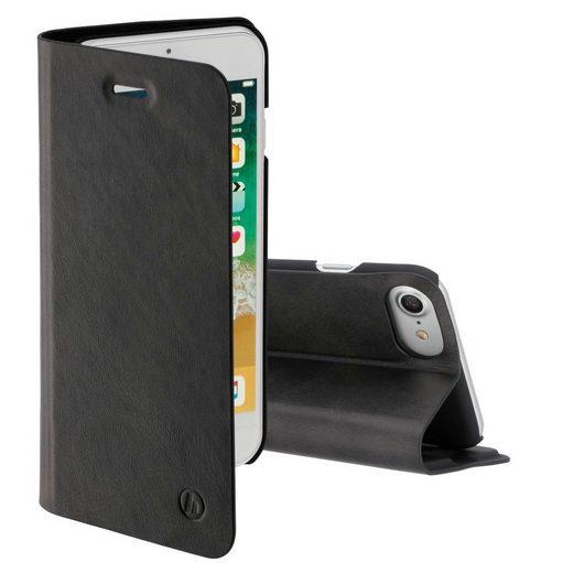 Hama Booklet Guard Pro für Apple iPhone 7/8, Schwarz