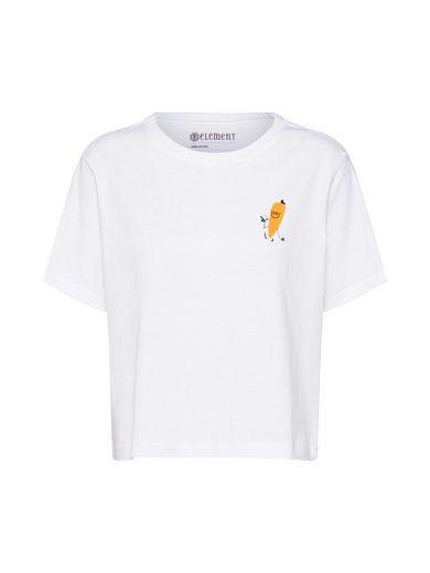 Element Print-Shirt