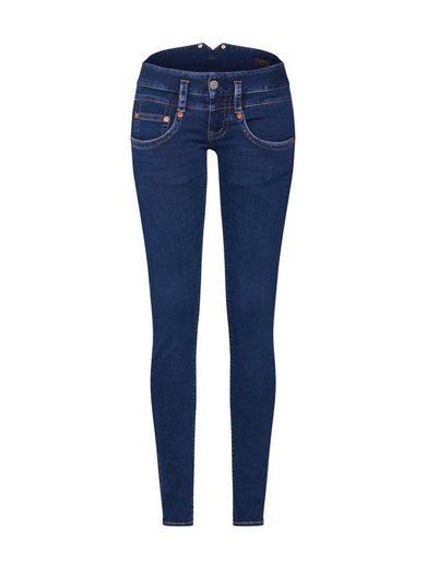 Herrlicher Skinny-fit-Jeans