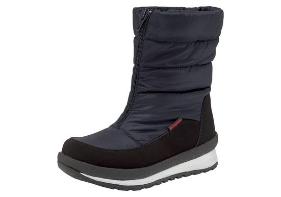 "CMP »RAE ""GRIP ON ICE"" wasserdicht« Outdoorwinterstiefel"