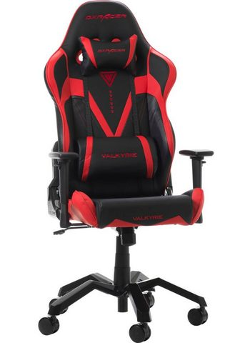 DXRacer Gaming Chair »Valkyrie V03«