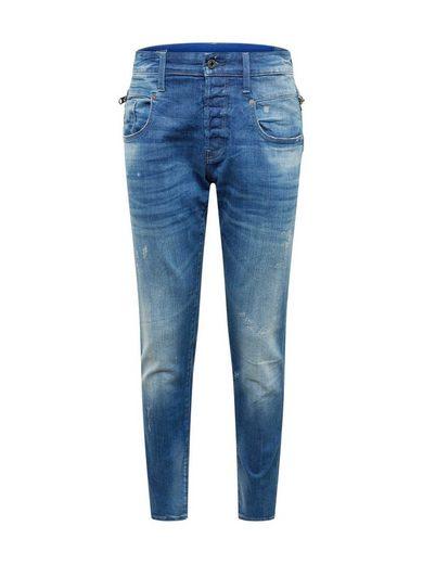 G-Star RAW Tapered-fit-Jeans »Radar Flightsuit«