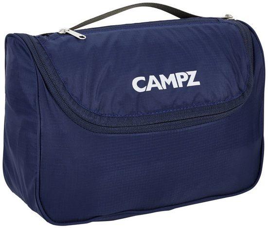 CAMPZ Sport- und Freizeittasche »Waschbeutel Ultraleicht S«