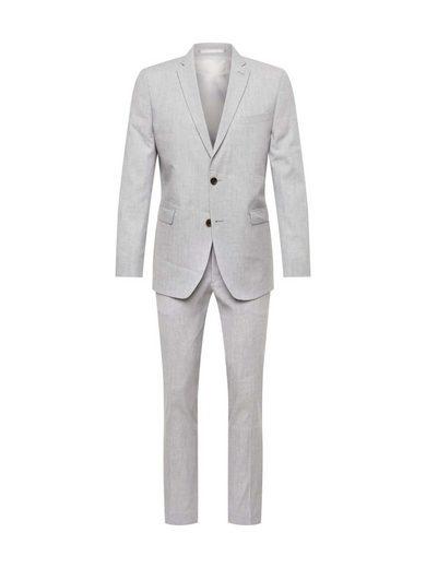 Esprit Collection Anzug »Délavé«