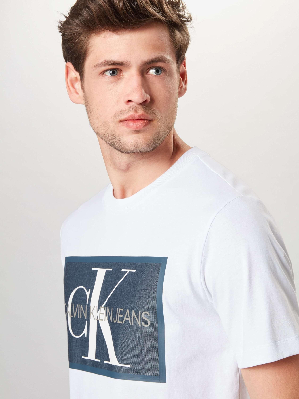 Kaufen Online Print shirt Calvin Klein On0Pk8w