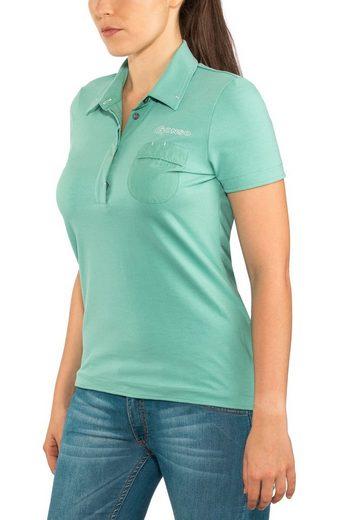 Gonso T-Shirt »Mimizan Polo Damen«