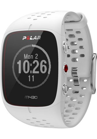 POLAR Activity laikrodis »M430 Gr. S«