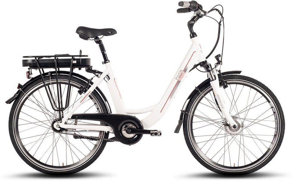 biria e bike nabenschaltung frontmotor 250 w mini. Black Bedroom Furniture Sets. Home Design Ideas