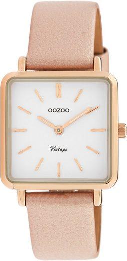 OOZOO Quarzuhr »C9945«