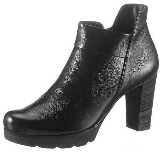 Paul Green Ankleboots im klassischen Look