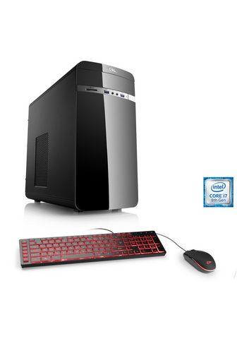 CSL Procesorius PC | Core i7-8700 | Intel ...