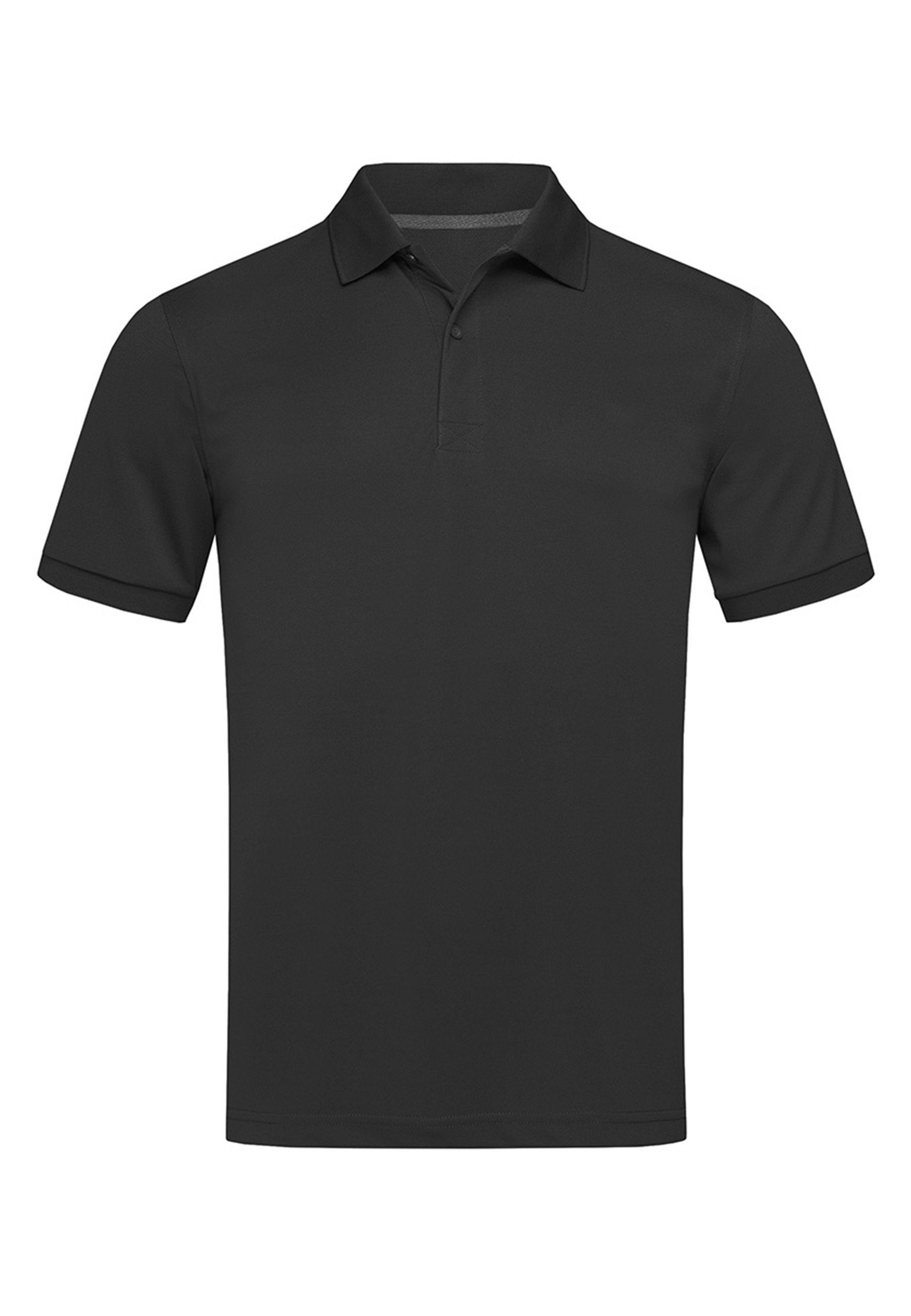 Poloshirt Poloshirt Funktion Stedman Atmungsaktiver Mit Stedman Funktion Mit Atmungsaktiver Poloshirt Stedman LqSMzpUVG