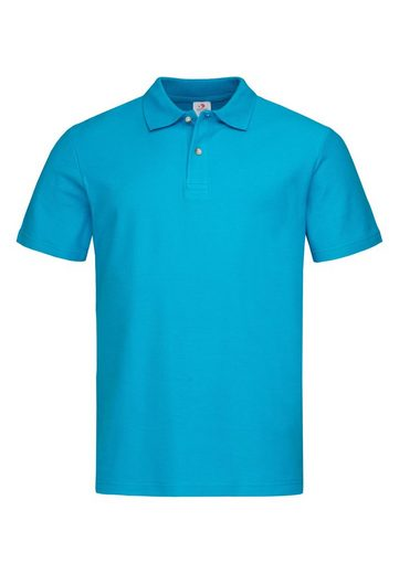 Stedman Poloshirt im klassischen Look