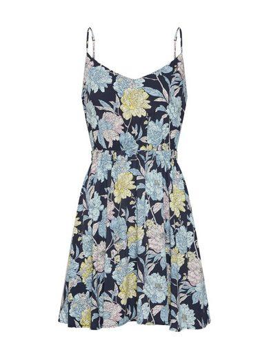 REVIEW Sommerkleid »FLARED AOP DRESS«