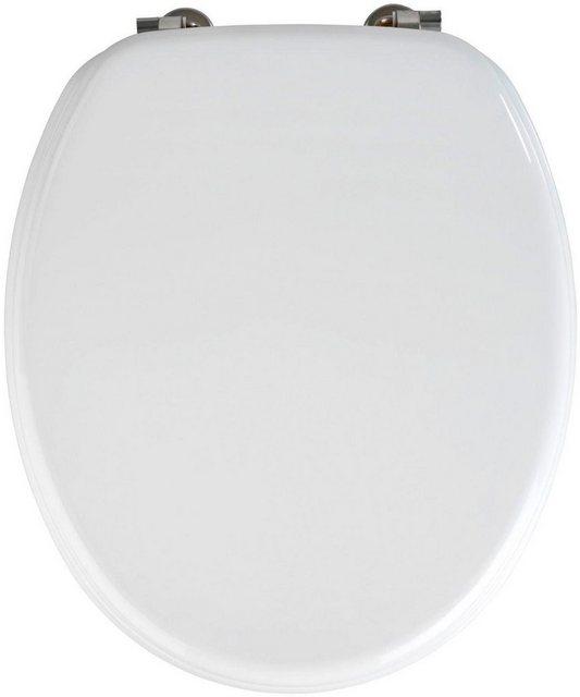 WCs und Zubehör - WENKO WC Sitz  - Onlineshop OTTO