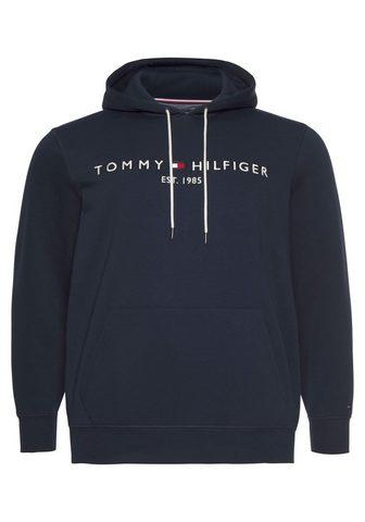TOMMY HILFIGER Кофта с капюшоном »Big & Tal...
